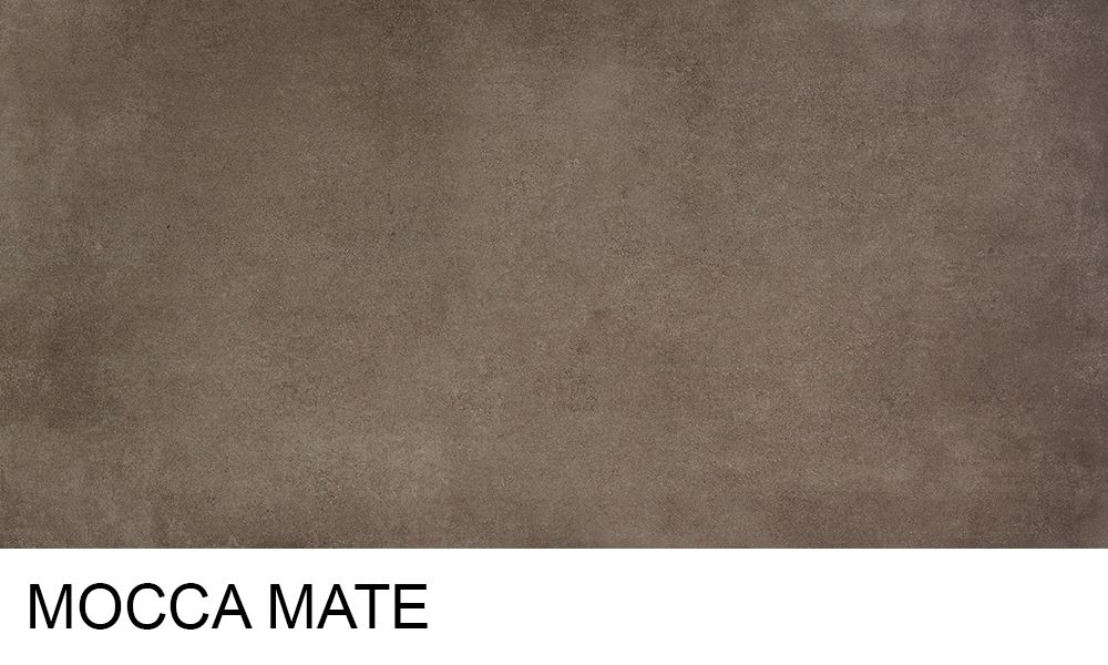 Mocca Mate - Serie LC